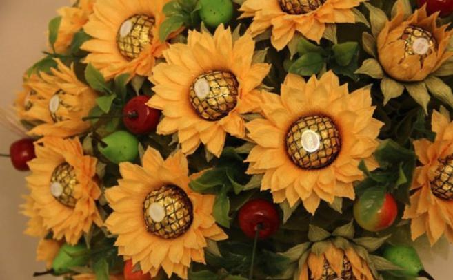 Цветы из бумаги — схемы и шаблоны для создания бумажных цветов этап 170