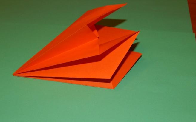 Цветы из бумаги — схемы и шаблоны для создания бумажных цветов этап 92
