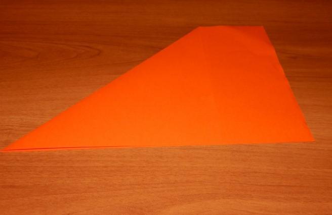 Цветы из бумаги — схемы и шаблоны для создания бумажных цветов этап 76