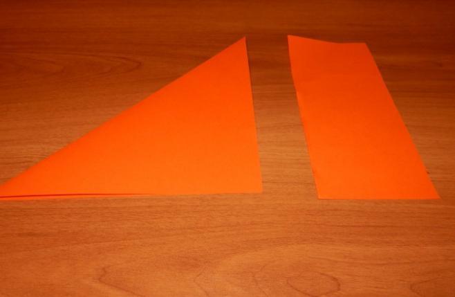 Цветы из бумаги — схемы и шаблоны для создания бумажных цветов этап 77