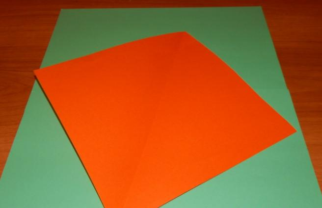 Цветы из бумаги — схемы и шаблоны для создания бумажных цветов этап 78