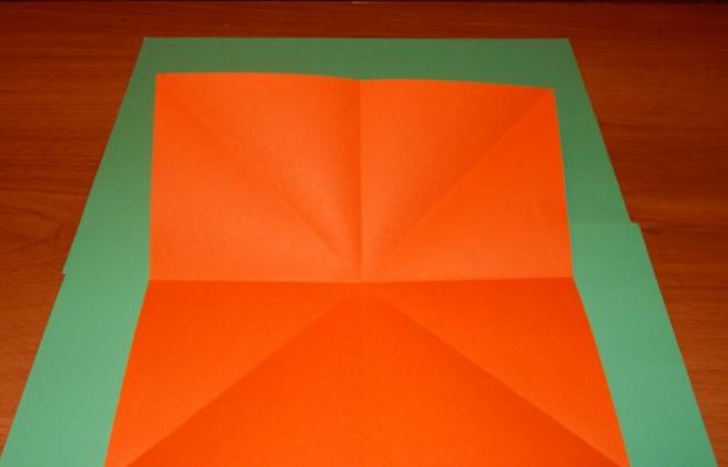 Цветы из бумаги — схемы и шаблоны для создания бумажных цветов этап 82