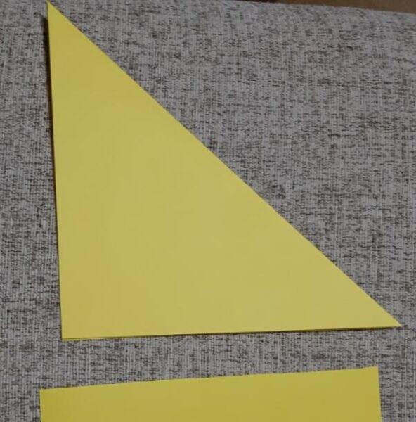 Цветы из бумаги — схемы и шаблоны для создания бумажных цветов этап 16
