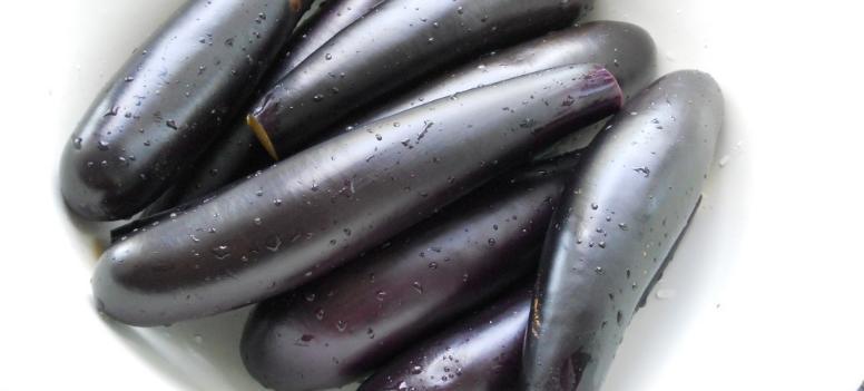 Баклажаны по-корейски на зиму по самым вкусным рецептам этап 2