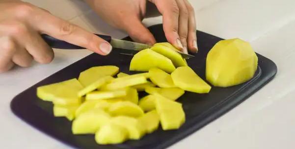 Картофель с мясом в духовке — простые и вкусные рецепты этап 27
