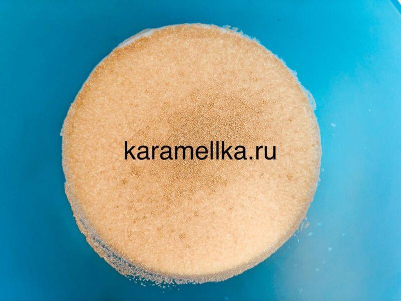 Дрожжевые блины на молоке с дырочками (4 рецепта) этап 3