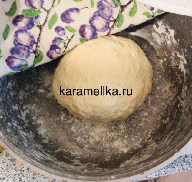 Хинкали: 5 рецептов приготовления в домашних условиях этап 2