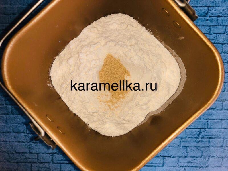 Кулич в хлебопечке — простые и вкусные рецепты этап 9