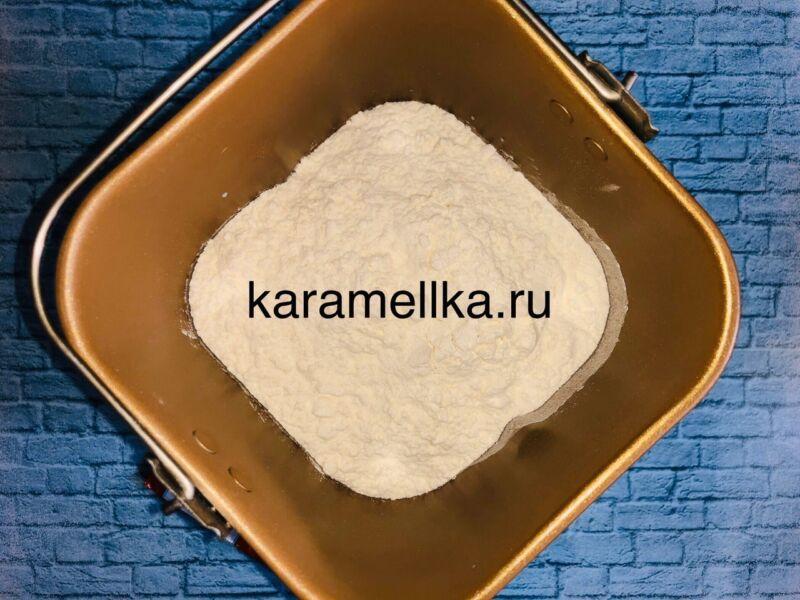 Кулич в хлебопечке — простые и вкусные рецепты этап 8