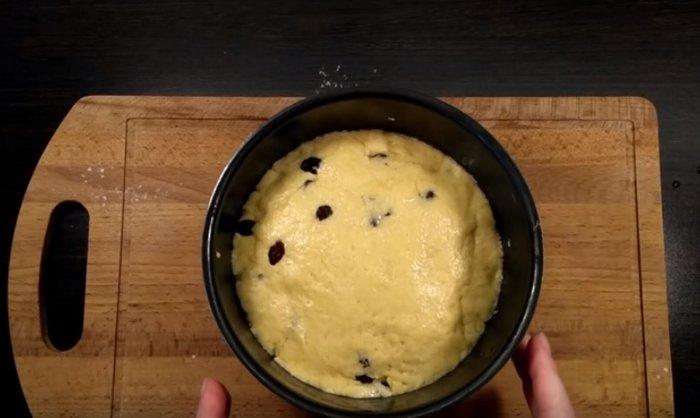 Творожный кулич на Пасху: 5 лучших рецептов пасхальных куличей этап 19