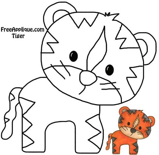 Поделки тигра на Новый год 2022 своими руками из подручных материалов этап 12